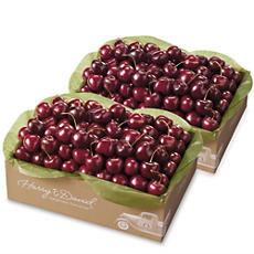 Two Boxes of Cherry-Oh!® Cherries