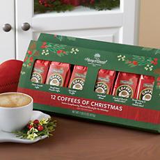 Holiday Coffee Gift