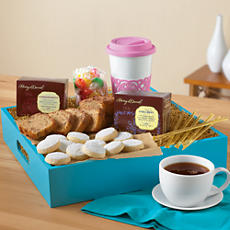 NEW Mother's Day Tea Party Tray Gift