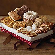 Holiday Bakery Basket