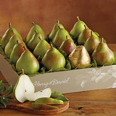Organic Family Affair Royal Riviera® Pear