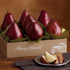 Red Royal Riviera® Pears