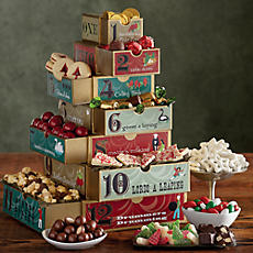 12 Days of Christmas Gift