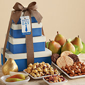 4-Month Father's Day Fruit-of-the-Month Club® Collection